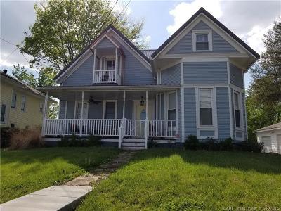 Orange County Single Family Home For Sale: 409 N Gospel Street