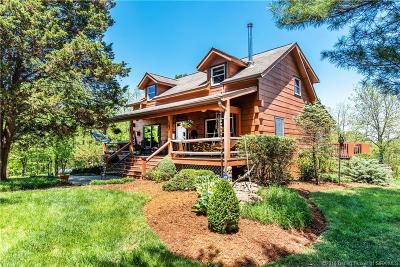 Harrison County Single Family Home For Sale: 990 Beech Road SE