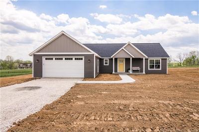 Washington County Single Family Home For Sale: 1102 Pine Meadows Drive