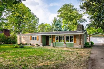 Clark County Single Family Home For Sale: 57 Forest Drive