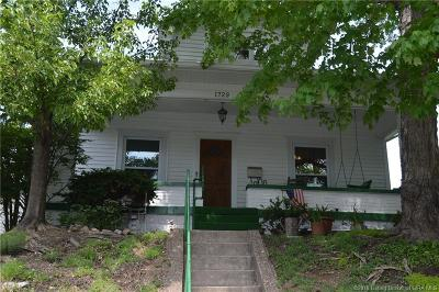 Floyd County Single Family Home For Sale: 1729 Florence Avenue