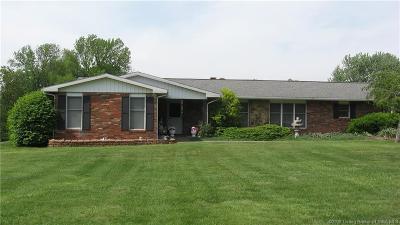 Washington County Single Family Home For Sale: 108 E Eastern Hills Boulevard