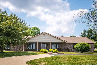 Washington County Single Family Home For Sale: 100 W Angela Court