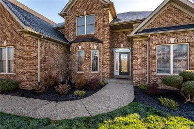 New Albany Single Family Home For Sale: 3115 Wolf View Court