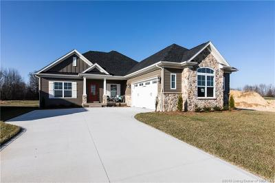 Clark County Single Family Home For Sale: 1536 Augusta Parkway