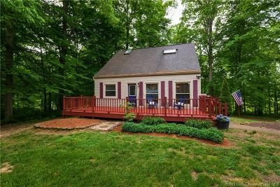 Harrison County Single Family Home For Sale: 3255 Whispering Woods Lane