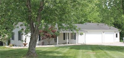 Orange County Single Family Home For Sale: 7302 S Meadows Lane