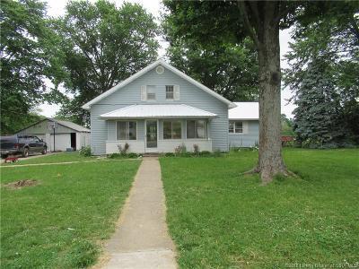 Washington County Single Family Home For Sale: 4780 E Quaker Road