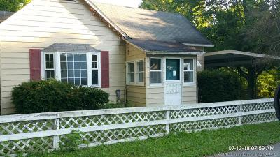 Lexington IN Single Family Home For Sale: $27,500