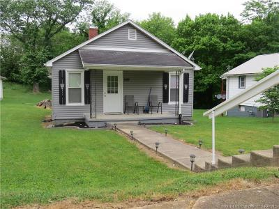 Crawford County Single Family Home For Sale: 267 N Roosevelt Drive