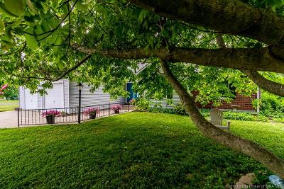 Harrison County Single Family Home For Sale: 1915 Kennedy Drive NW