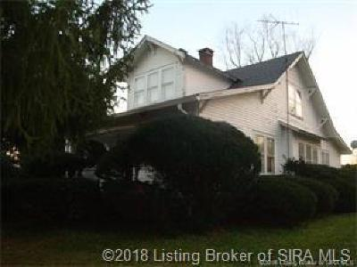 Washington County Single Family Home For Sale: 6658 W U.s. Highway 150
