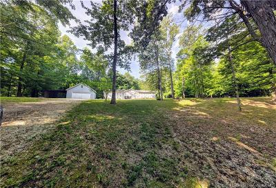 Harrison County Single Family Home For Sale: 855 Hunters Road NE