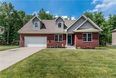 Clark County Single Family Home For Sale: 5526 Village Lane