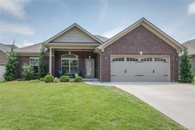 Clark County Single Family Home For Sale: 11528 Independence Way