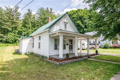Harrison County Single Family Home For Sale: 452 Ridley Street
