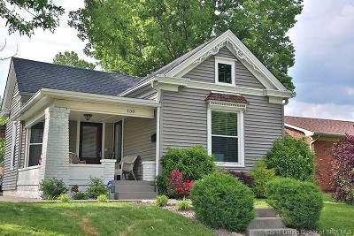 Clark County Single Family Home For Sale: 130 W Park Place