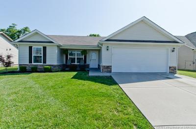 Clark County Single Family Home For Sale: 12110 Lumberfield Lane