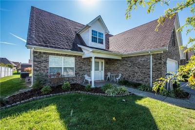 Clark County Single Family Home For Sale: 5502 Scarlet Oak Road
