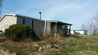 Scott County Single Family Home For Sale: 1058 Brandon Lane