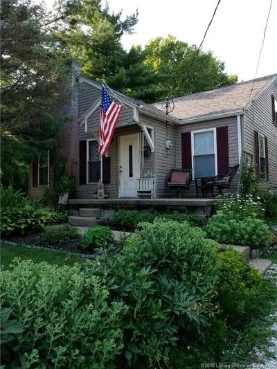 Orange County Single Family Home For Sale: 316 E Water Street