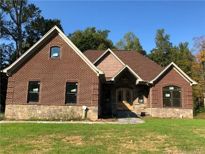Harrison County Single Family Home For Sale: 2922 NE Crescent Hill Drive Drive NE