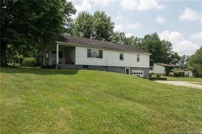 Harrison County Single Family Home For Sale: 35 W Loweth Avenue