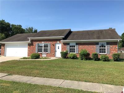 Jeffersonville Single Family Home For Sale: 410 Parker Place