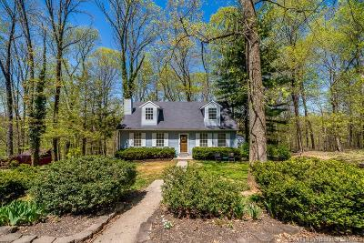 Floyds Knobs Single Family Home For Sale: 4121 Emma Lou Drive