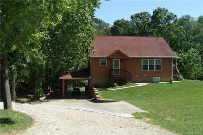 Crawford County Single Family Home For Sale: 2470 Bridge Road N