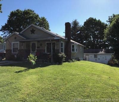 Washington County Single Family Home For Sale: 106 Standish Street