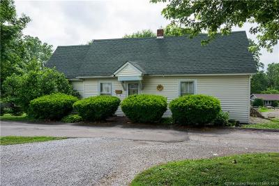 Washington County Single Family Home For Sale: 3 Cavanaugh Court