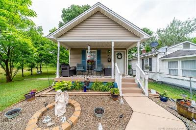 Floyd County Single Family Home For Sale: 748 Linden Street
