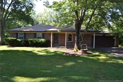 Harrison County Single Family Home For Sale: 3145 Highway 335 NE