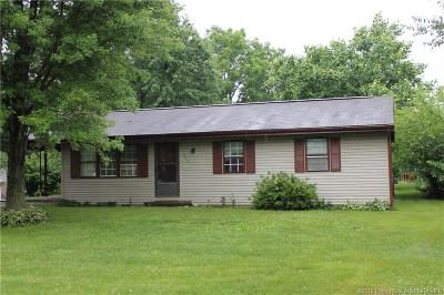 Washington County Single Family Home For Sale: 535 Colony Drive