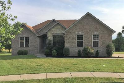 Clark County Single Family Home For Sale: 3016 Walnut Cove Court