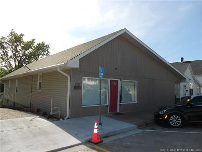 Washington County Single Family Home For Sale: 202 N Water Street