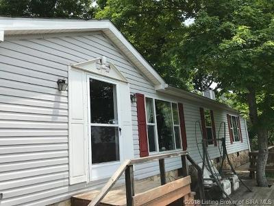 Crawford County Single Family Home For Sale: 218 Ohio Vista Drive