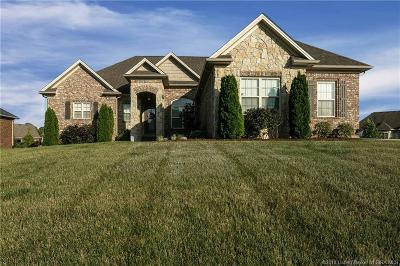 Clark County Single Family Home For Sale: 12214 Saint Andrews Place
