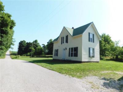 Washington County Single Family Home For Sale: 2022 S Brown Lane