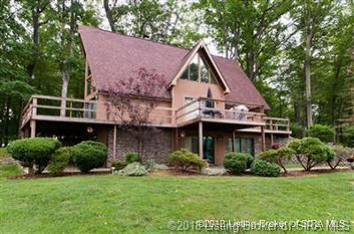 Floyd County Single Family Home For Sale: 7817 Hwy 150