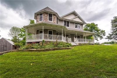 Washington County Single Family Home For Sale: 4972 E Motsinger Road