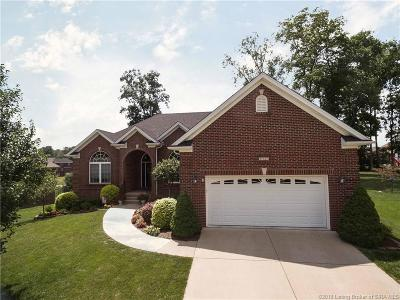 Clark County Single Family Home For Sale: 11547 Valley Forge