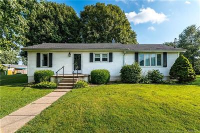 Harrison County Single Family Home For Sale: 13580 Maple Street NE