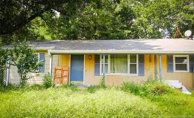 Harrison County Single Family Home For Sale: 610 Poplar Street NE