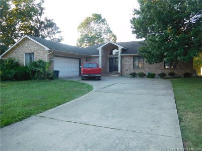 Washington County Single Family Home For Sale: 110 Hillcrest Drive