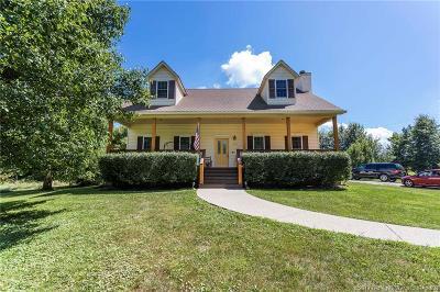 Washington County Single Family Home For Sale: 3365 E Dutch Creek Road