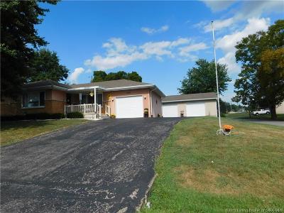 Washington County Single Family Home For Sale: 208 Highland Drive