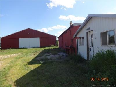Washington County Single Family Home For Sale: 413 W Main Street