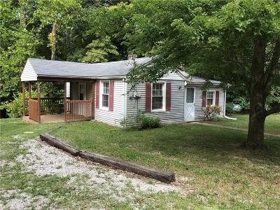 Floyds Knobs Single Family Home For Sale: 6176 Hwy 150